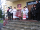 Suraże na Ukrainie iBiałorusi