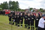 Zawody Ochotniczych Straży Pożarnych 2016r.